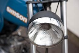 S50 Frontlampe