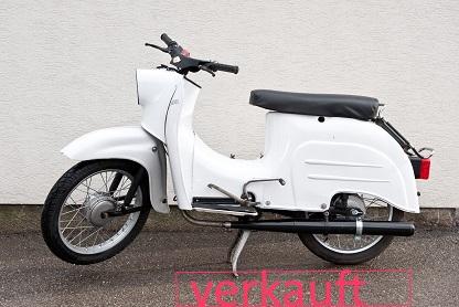 Weitere Mopeds zum Verkauf