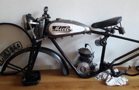 Miele Sachs 98 Baujahr 1937