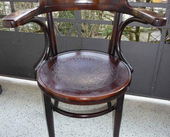 Thonet Stühle